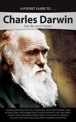 Charles Darwin Pocket Guide: 10-pack