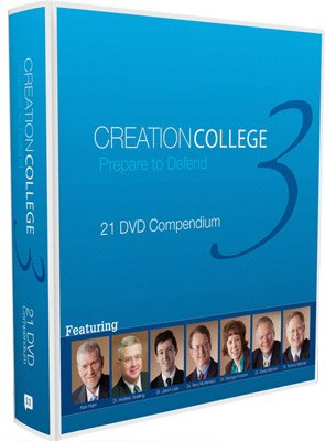Creation College 3
