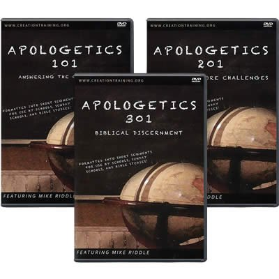 Apologetics Classroom Series