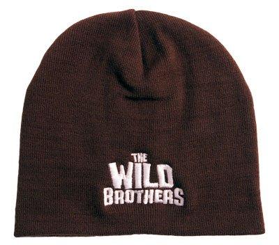 Wild Brothers Beanie