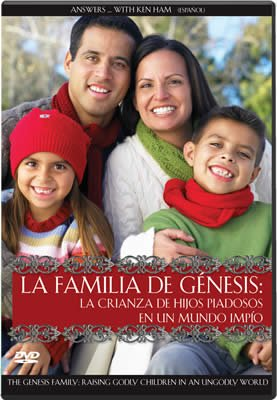 The Genesis Family (Spanish)
