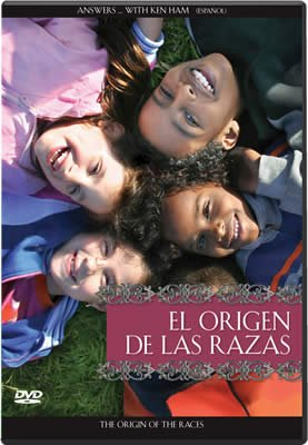 The Origin of Races (Spanish)