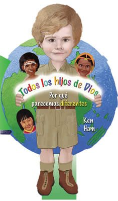 All God's Children (Spanish)