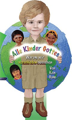 All God's Children (German)