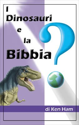 Dinosaurs and the Bible (Italian)