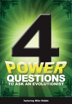 4 Power Questions: Video download