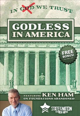 Godless in America: Video download