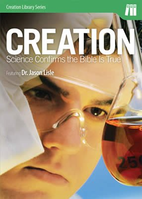 Creation: Science Confirms the Bible Is True: Video download