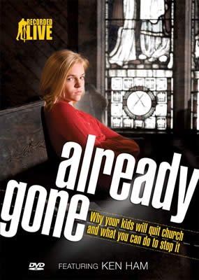 Already Gone: Video download