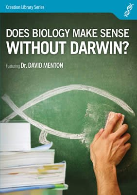 Does Biology Make Sense Without Darwin?: Video download