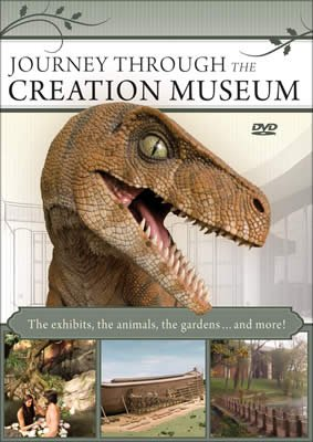 Journey through the Creation Museum: Video download