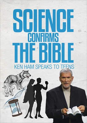 Science Confirms The Bible: Video download