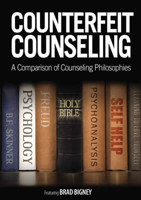 Counterfeit Counseling: Video download