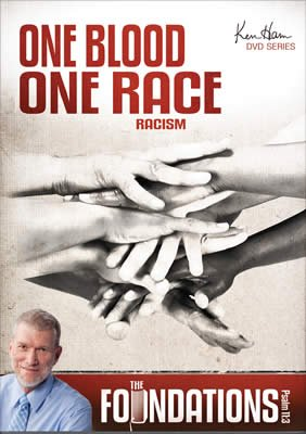 Ken Ham's Foundations: One Blood One Race: Video download