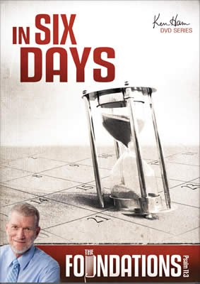 Ken Ham's Foundations: In Six Days: Video download