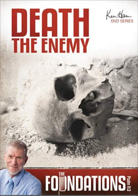Ken Ham's Foundations: Death the Enemy: Video download