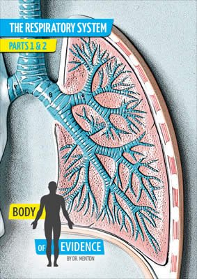Body of Evidence 5: Respiratory System (Lungs): Video download