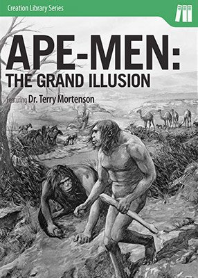 Ape-men: The Grand Illusion: Video download