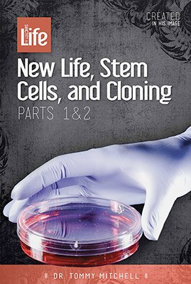 New Life, Stem Cells, and Cloning: Video Download
