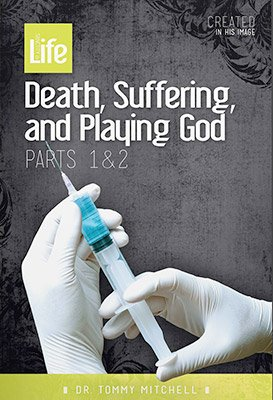 Death, Suffering, and Playing God: Video Download