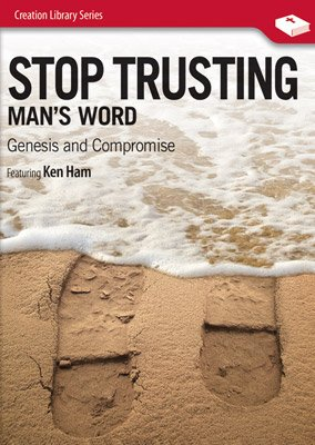 Stop Trusting Man's Word: Video download