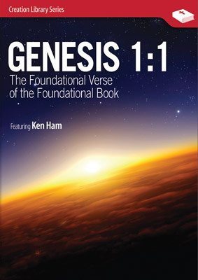 Genesis 1:1: Video download