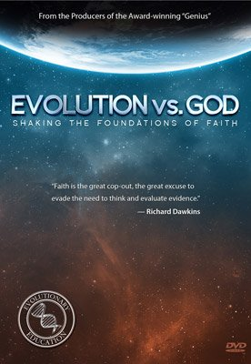 Evolution vs. God: Video download