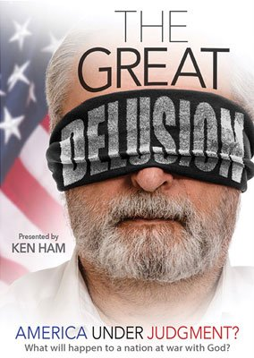 The Great Delusion: Video download