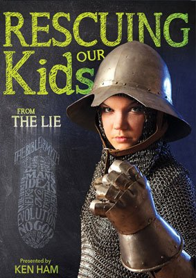 Rescuing Our Kids from the Lie: Video download