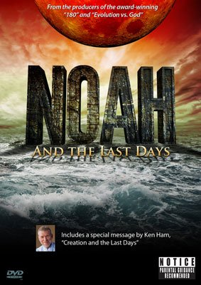 Noah - and the Last Days: Digital Download
