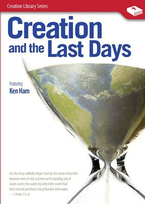 Creation and the Last Days: Video download