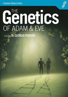 The Genetics of Adam & Eve: Video download