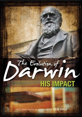 The Evolution of Darwin: His Impact: Video download