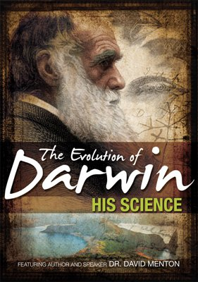 The Evolution of Darwin: His Science: Video download