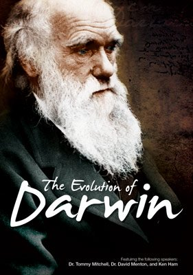 The Evolution of Darwin Series: Video download