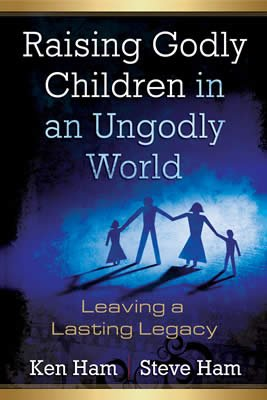 Raising Godly Children in an Ungodly World: eBook
