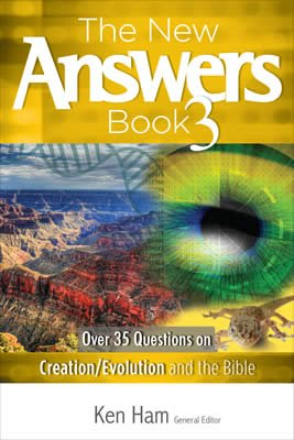 The New Answers Book 3: eBook