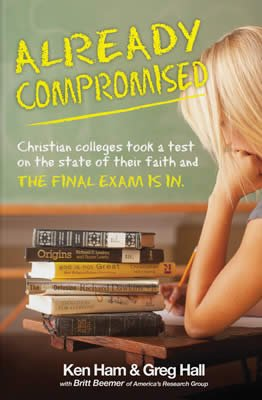 Already Compromised: eBook