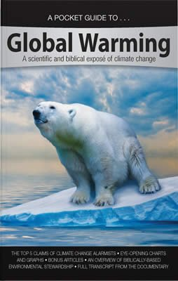 Global Warming Pocket Guide: eBook