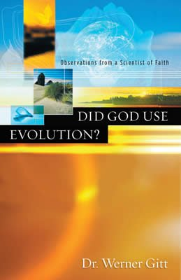 Did God Use Evolution?: eBook