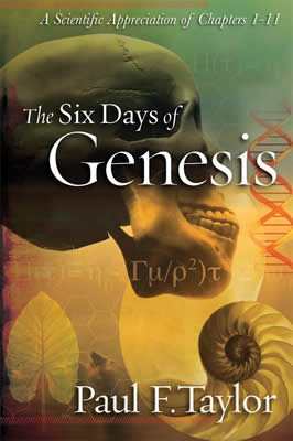 The Six Days of Genesis: eBook
