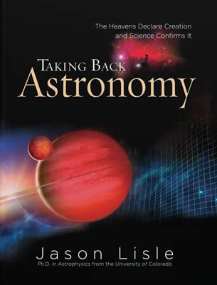 Taking Back Astronomy: eBook