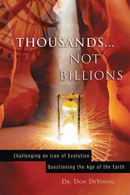 Thousands... Not Billions: eBook