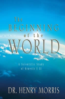 Beginning of the World: eBook