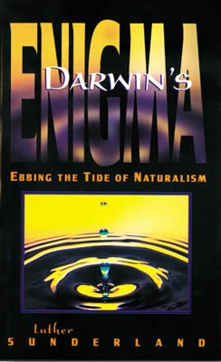 Darwin's Enigma: eBook