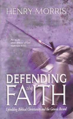 Defending the Faith: eBook