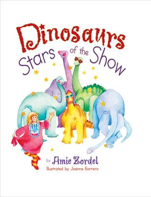Dinosaurs: Stars of the Show: eBook