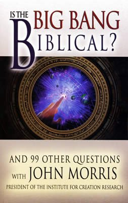 Is the Big Bang Biblical?: eBook