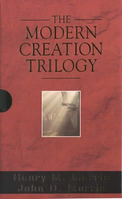 The Modern Creation Trilogy: eBook