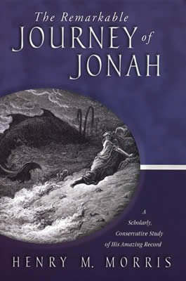 The Remarkable Journey of Jonah: eBook